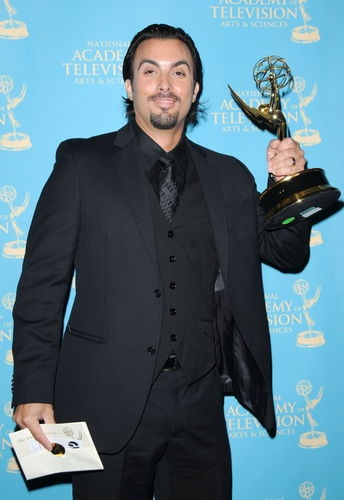 36th Annual Daytime Creative Arts Emmy Awards