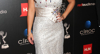 Backstage Beauty: Star Style at the Daytime Emmys